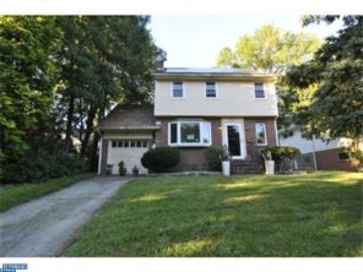 128 Morningside Dr, Trenton, NJ - USA (photo 1)