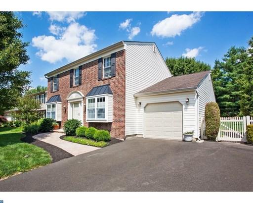 272 Hampton Dr, Langhorne, PA - USA (photo 1)