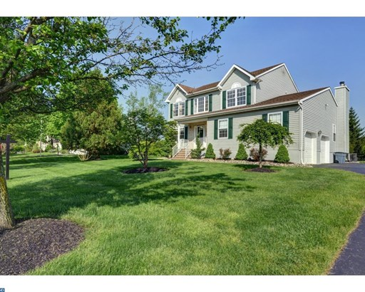 21 Cathy Dr, Robbinsville, NJ - USA (photo 2)