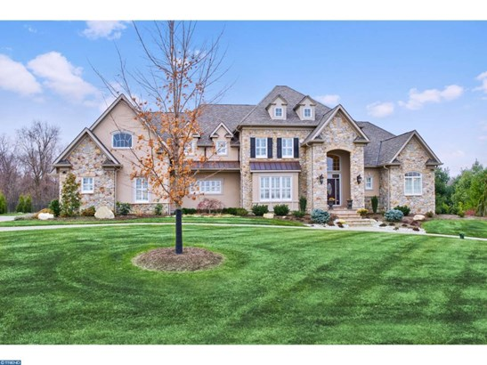 Lot 8 Belamour Dr, Washington Crossing, PA - USA (photo 1)