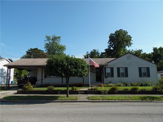 521 5 Th Street, Shelbyville, IN - USA (photo 1)