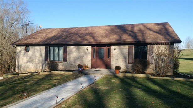 1841 East County Road 1100 S, Cloverdale, IN - USA (photo 1)