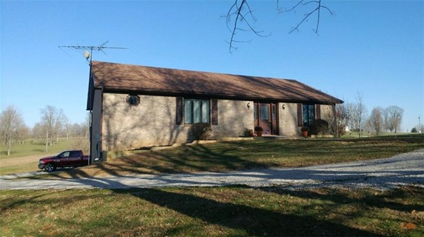 1841 East County Road 1100 S, Cloverdale, IN - USA (photo 2)
