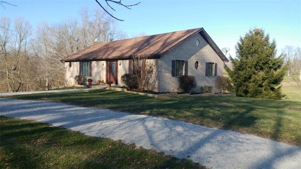 1841 East County Road 1100 S, Cloverdale, IN - USA (photo 3)