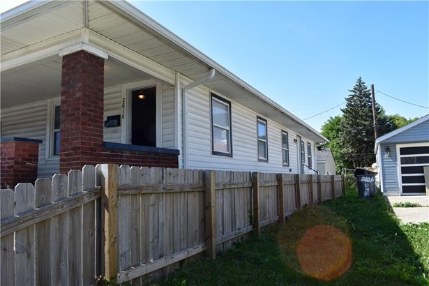2816 East North Street, Indianapolis, IN - USA (photo 2)