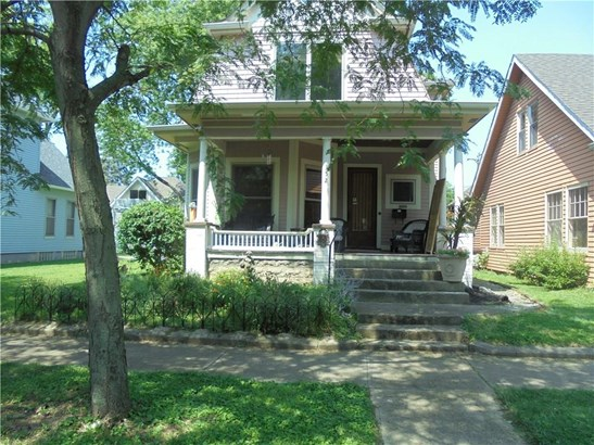 152 South Home Avenue, Franklin, IN - USA (photo 2)