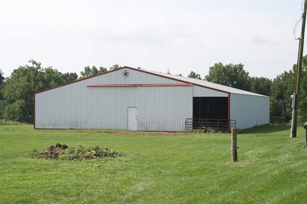 3751 N Legion Rd, Solsberry, IN - USA (photo 4)