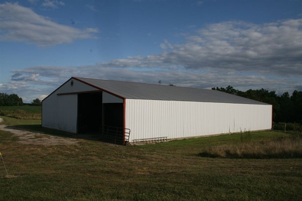 3751 N Legion Rd, Solsberry, IN - USA (photo 5)