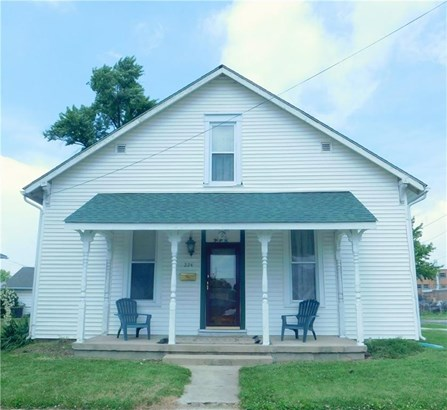 224 East South Street, Shelbyville, IN - USA (photo 1)