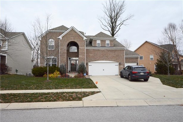11014 Sunny Bluff Drive, Indianapolis, IN - USA (photo 1)