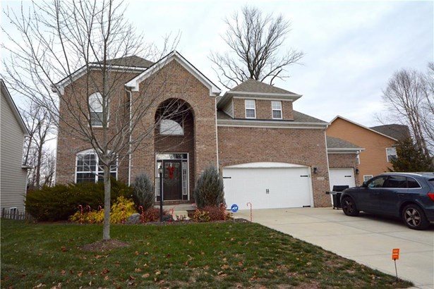 11014 Sunny Bluff Drive, Indianapolis, IN - USA (photo 2)
