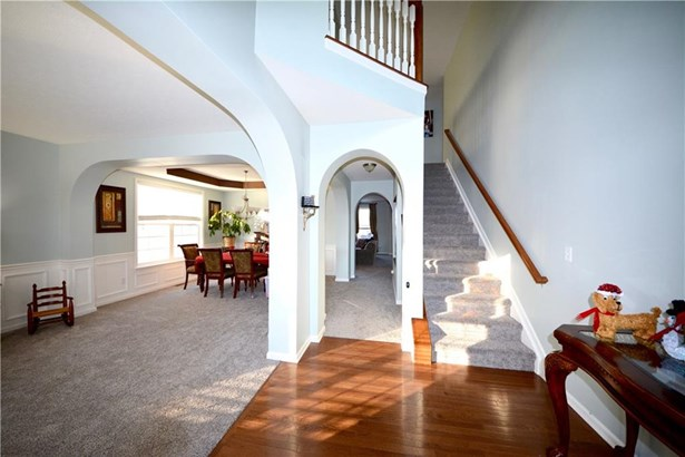 11014 Sunny Bluff Drive, Indianapolis, IN - USA (photo 3)