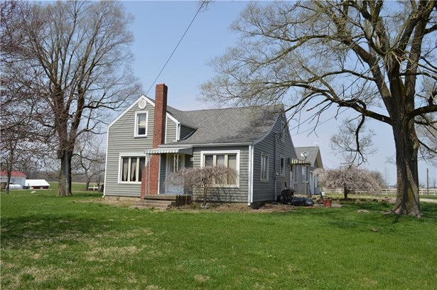 6218 West 210 N, Anderson, IN - USA (photo 1)