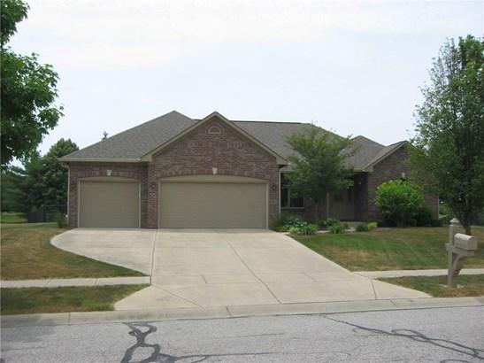 5115 Copperwood Drive, Greenwood, IN - USA (photo 1)