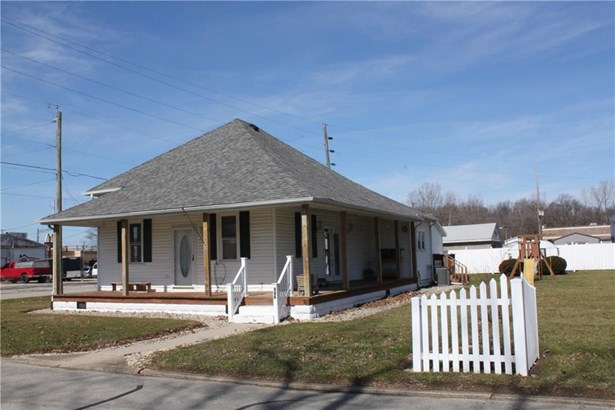 946 West 1st Street, Albany, IN - USA (photo 1)