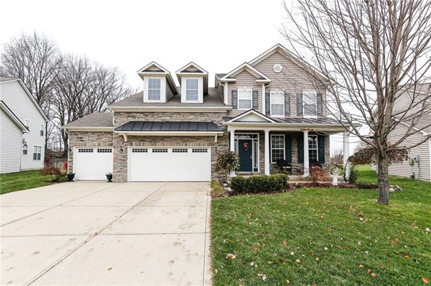 6130 Golden Eagle Drive, Zionsville, IN - USA (photo 1)