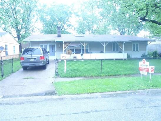 3435 Payton Avenue, Indianapolis, IN - USA (photo 1)