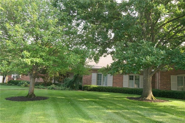 5032 Beaumont Way South Drive, Indianapolis, IN - USA (photo 2)