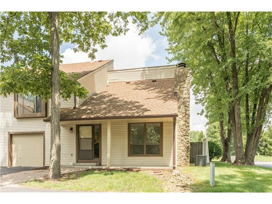 2420 Hideaway South Drive, Indianapolis, IN - USA (photo 1)