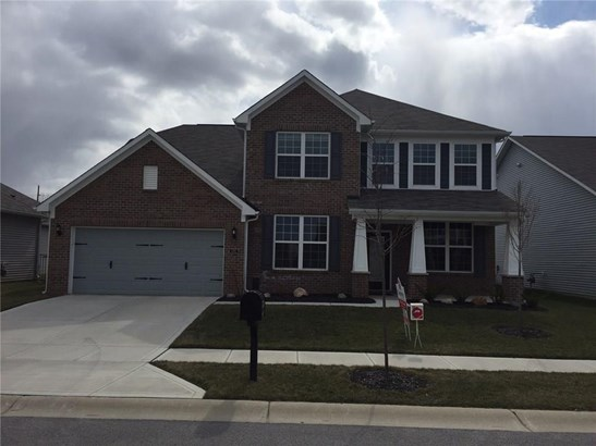 5395 Marigold Drive, Plainfield, IN - USA (photo 1)