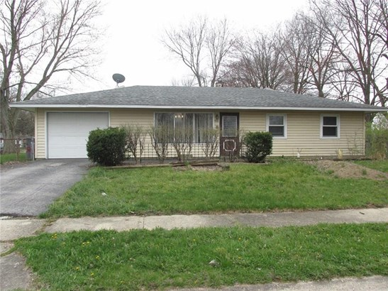 5001 West 37th Street, Indianapolis, IN - USA (photo 1)