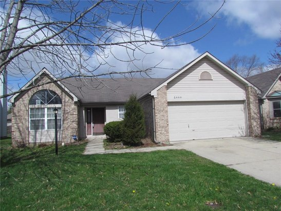 6444 Hunters Green Court, Indianapolis, IN - USA (photo 1)