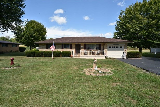 3081 West Co. Rd. 100 S, Greencastle, IN - USA (photo 1)