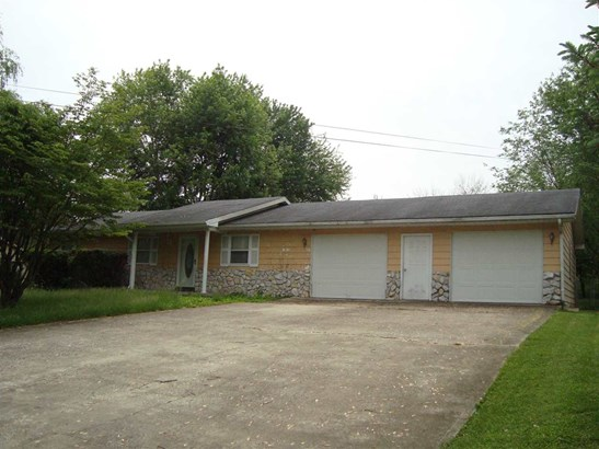 182 Yockey Rd, Mitchell, IN - USA (photo 2)