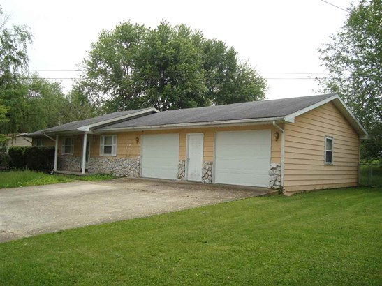 182 Yockey Rd, Mitchell, IN - USA (photo 3)
