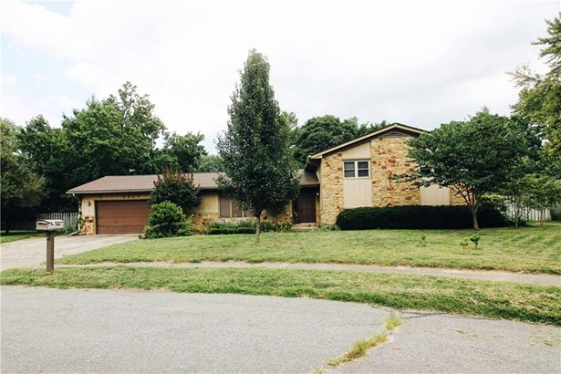 3527 Parkside Court, Columbus, IN - USA (photo 1)