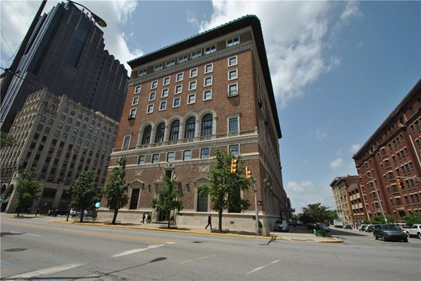 350 North Meridian Street 804, Indianapolis, IN - USA (photo 1)