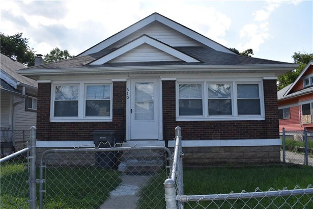 610 North Rural Street, Indianapolis, IN - USA (photo 1)