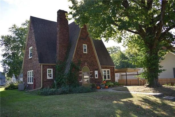 239 North Home Avenue, Martinsville, IN - USA (photo 1)