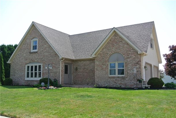 5457 South Country Manor Lane, Anderson, IN - USA (photo 1)