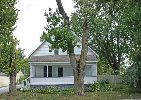 5 Lucas Street, Whitestown, IN - USA (photo 1)