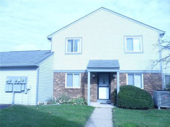 5917 Deerwood Court, Indianapolis, IN - USA (photo 1)