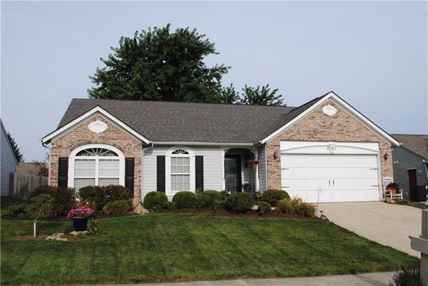 506 Waterford Way, Danville, IN - USA (photo 1)