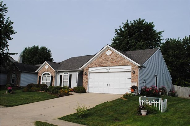 506 Waterford Way, Danville, IN - USA (photo 2)