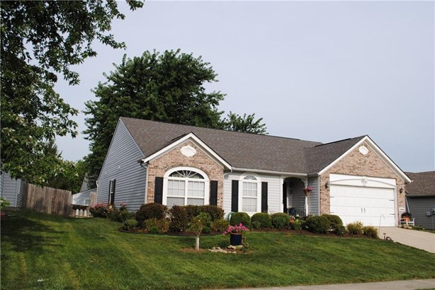 506 Waterford Way, Danville, IN - USA (photo 3)