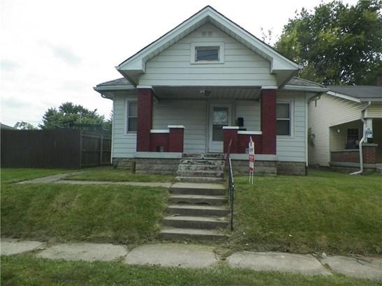 1453 East Legrande Avenue, Indianapolis, IN - USA (photo 1)