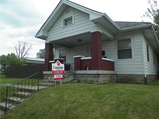 1453 East Legrande Avenue, Indianapolis, IN - USA (photo 2)