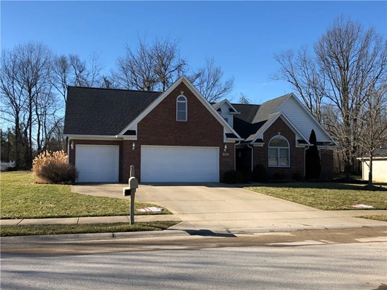 10430 North Vista View Parkway, Mooresville, IN - USA (photo 1)