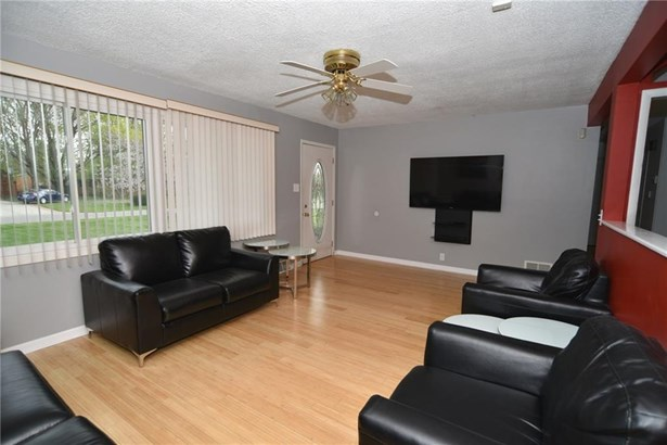 7128 West Lockerbie Drive, Indianapolis, IN - USA (photo 4)