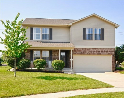 2037 Treving Drive, Cicero, IN - USA (photo 1)