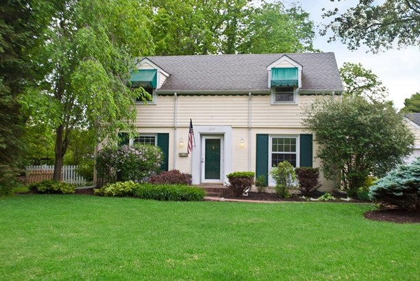 1237 Maryland Drive, Anderson, IN - USA (photo 1)