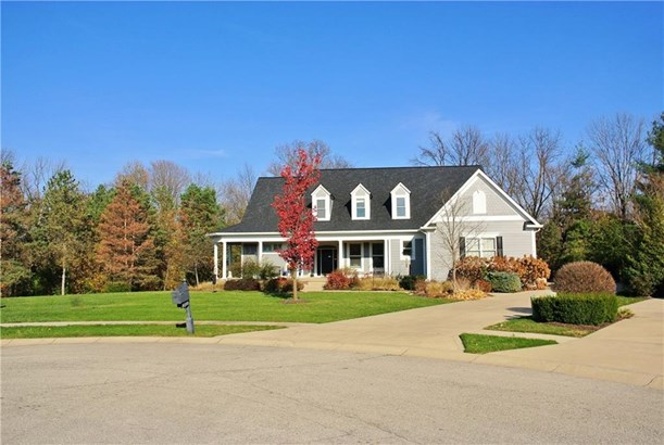 11648 Weeping Willow Court, Zionsville, IN - USA (photo 1)