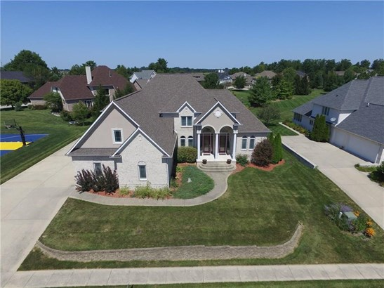86 Oak Tree Drive, Brownsburg, IN - USA (photo 1)