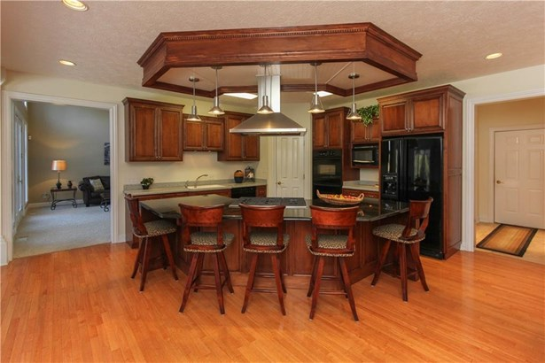 86 Oak Tree Drive, Brownsburg, IN - USA (photo 5)