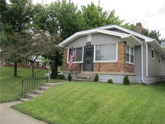 1398 Main Street, Beech Grove, IN - USA (photo 1)