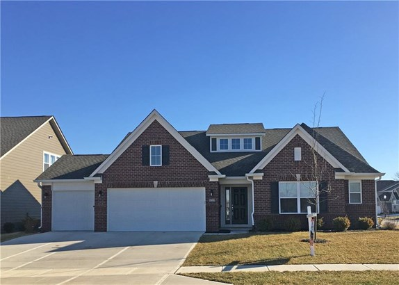15650 Myland Drive, Noblesville, IN - USA (photo 1)